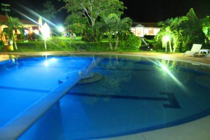 Hotel Rosalinda Campestre del Llano
