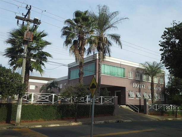 Hotel Bocaiuva