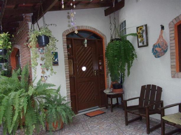 Casa de Praia Negretti