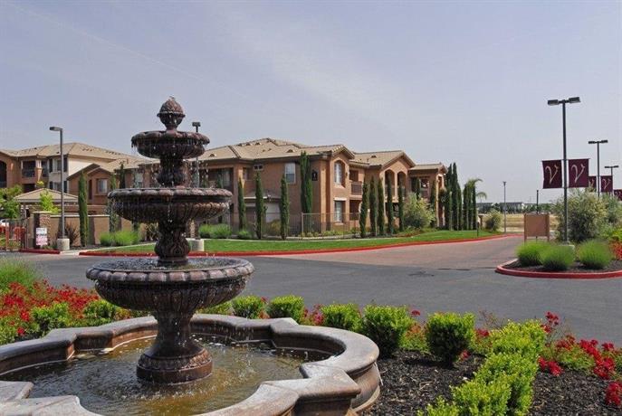 Sacramento Guest Services Apartments