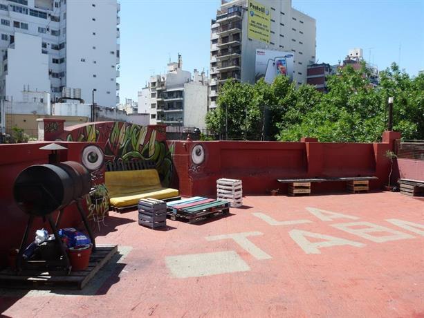 La Taba Hostel