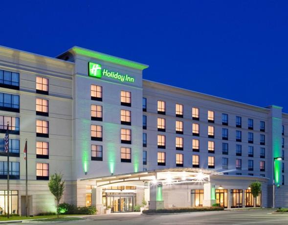 Holiday Inn Rocky Mount - I-95 At Us 64 Jemison