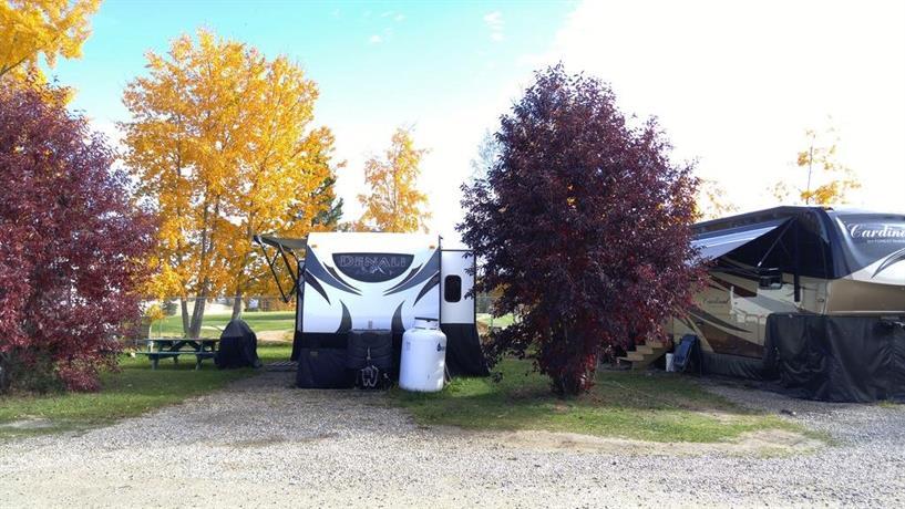Edson RV Park & Campground