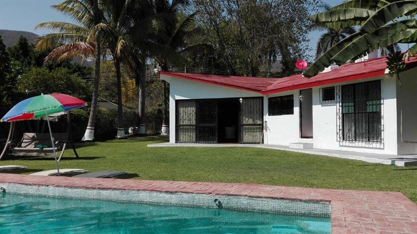Casa cerca de las Estacas