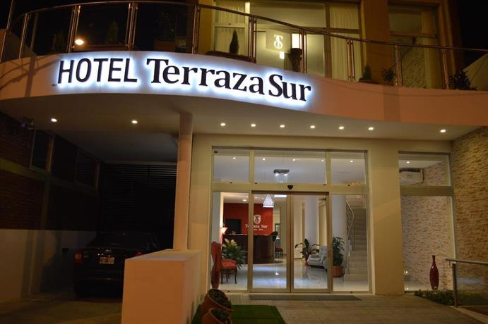 Terraza Sur Business Hotel San Lorenzo Compare Deals