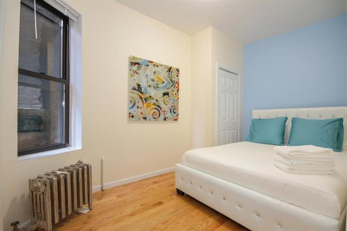 East Village Amazing 2 Bedroom