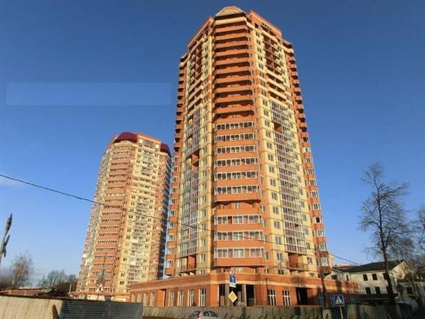 Home Hotel Pushkino