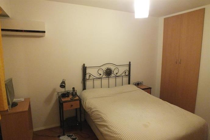 Apartamento de Gustavo