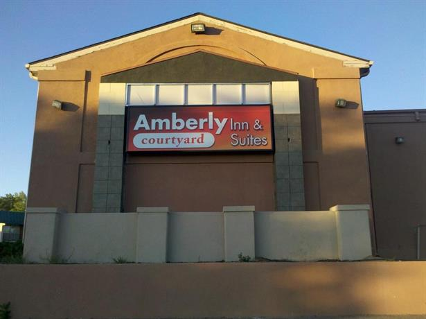 Amberly Courtyard Inn and Suites