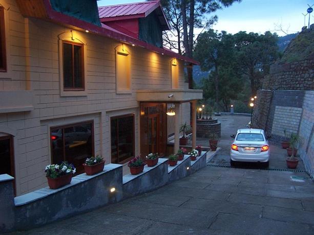 Forest Ville Hotel Resort Kasauli Compare Deals