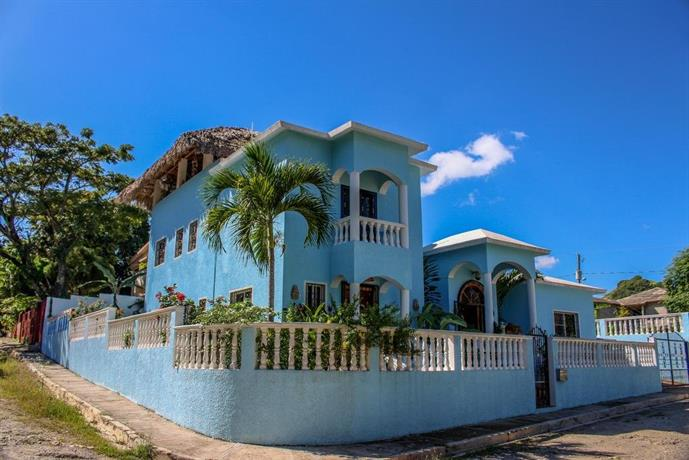 Casa Azul Puerto Plata