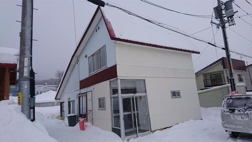 Yukiyama Lodge Furano