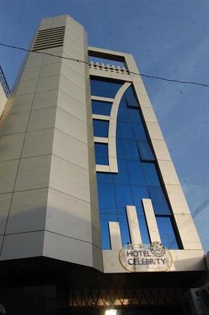 Hotel Celebrity Bilaspur