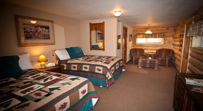 Pagosa Springs Spa Motel