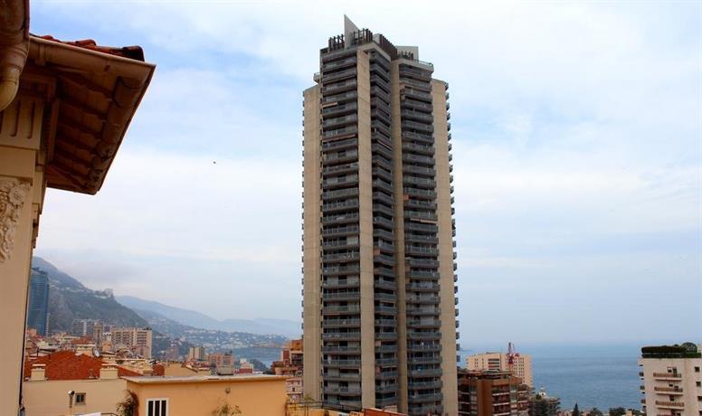 Apartments Monaco Monte Carlo