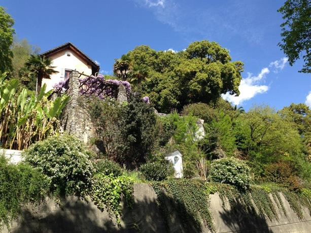 Villa Mappina Riva