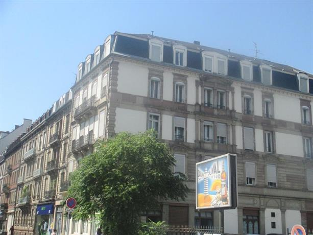 Appartement Comme Chez Soi