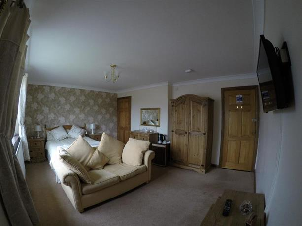 Jasmine House Bed Breakfast Egremont Compare Deals