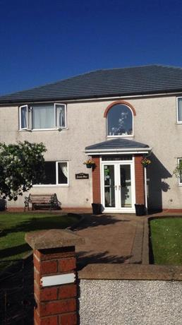 Jasmine house bed & breakfast Egremont