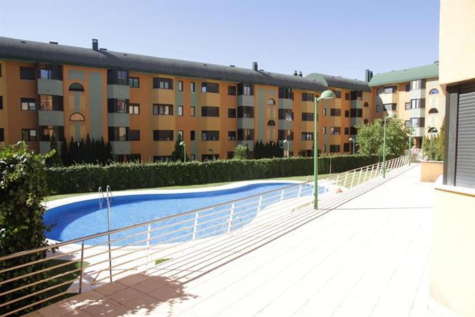 Residencial Las Brisas Salamanca Compare Deals