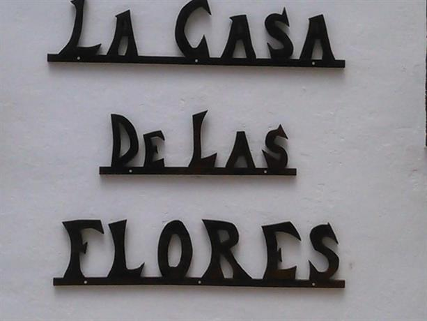 Casa de las Flores Cazorla
