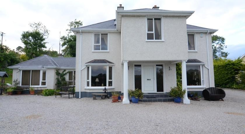 Haywoods Bed Breakfast Donegal