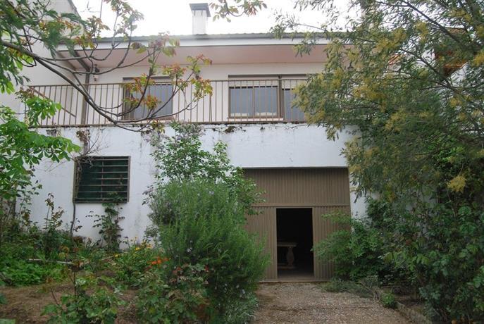 Casa rural Puente Mocho