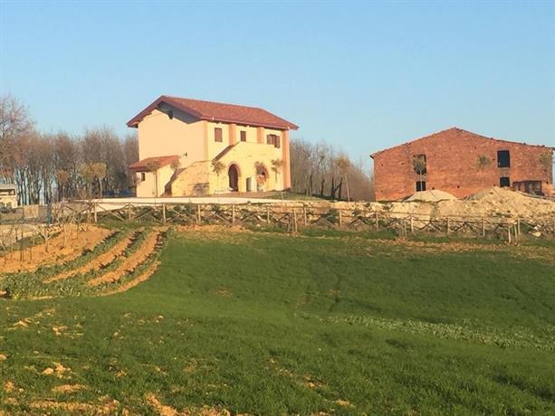 Agriturismo Montebeltrano