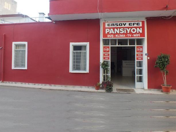 Ersoy Efe Pansiyon
