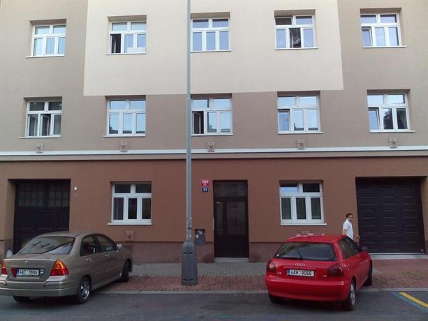 David Apartment Praha