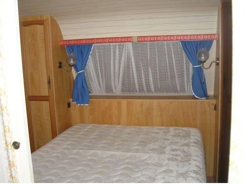 Camping Le Bois Jahan - Camping le Bois Jahan, Thiron Gardais Compare Deals