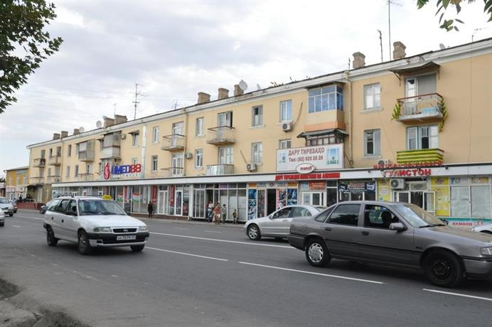 Amir Apartments Khujand