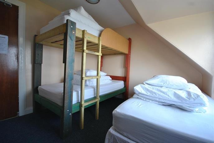 Saucy Hotel Rooms Uk
