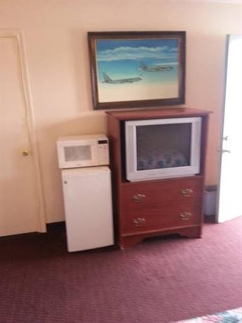 Western Motel Bethany