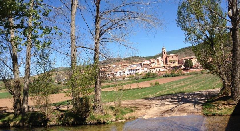 Encanto de Aragon