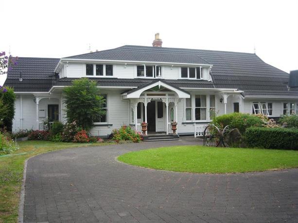 Hilltop Apartment Tauranga