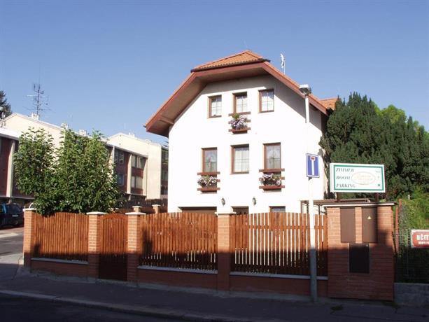 Penzion ve Vilach