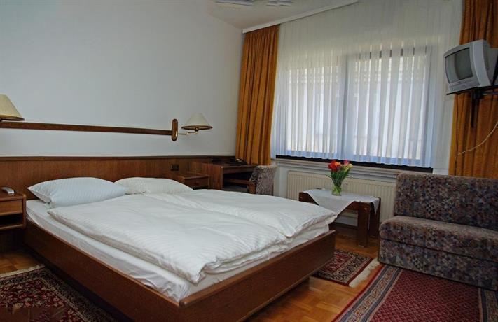 Hotel Alte Brucke