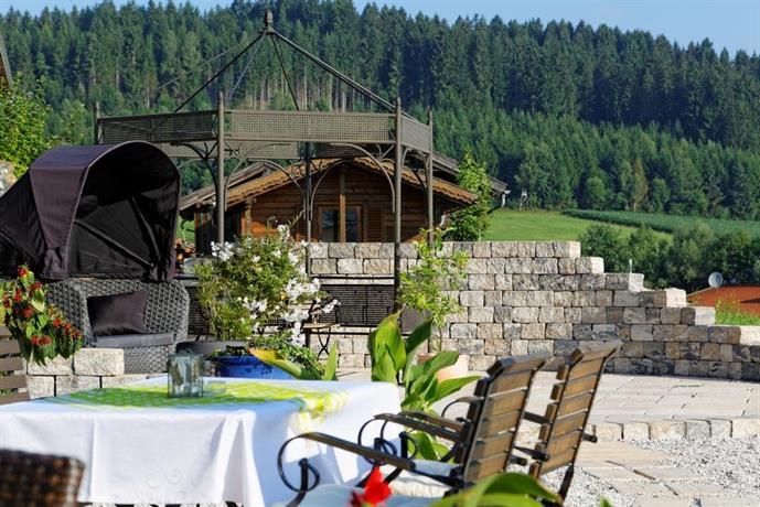 Hotel St Gunther Rinchnach Germany