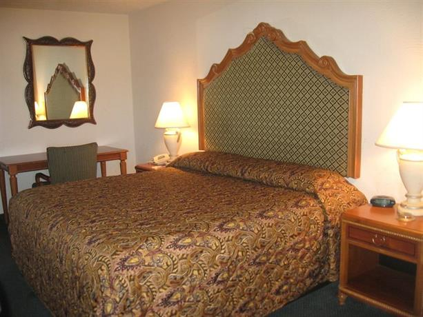 Meridian Extended Stay Hotel Oklahoma City