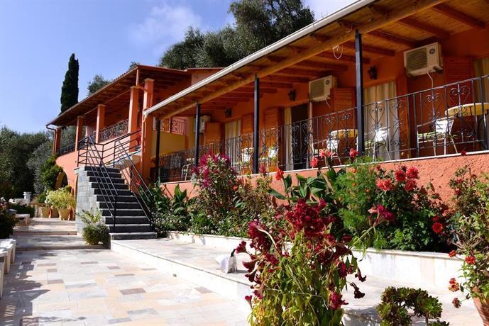 Paradise Studios Corfu Island
