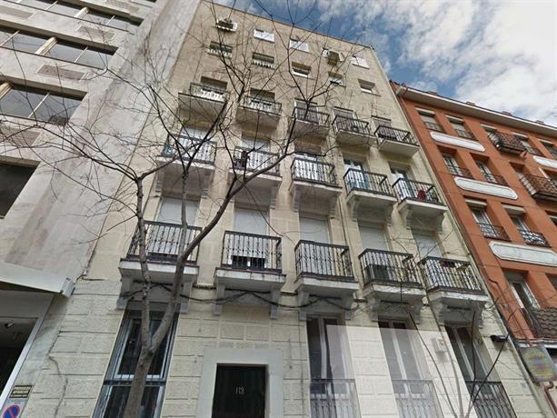 Friendly Rentals Salamanca Confort Ayala