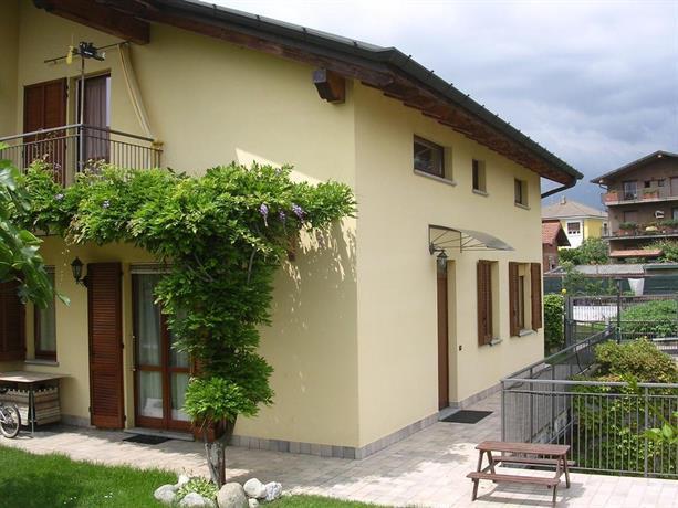Hotel Via Corridoni Milano