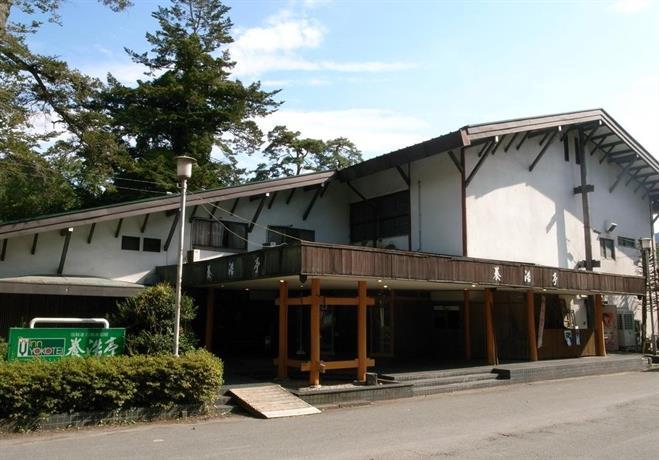 Inn Yokotei