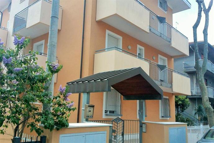 Casa Vacanze Rivabella
