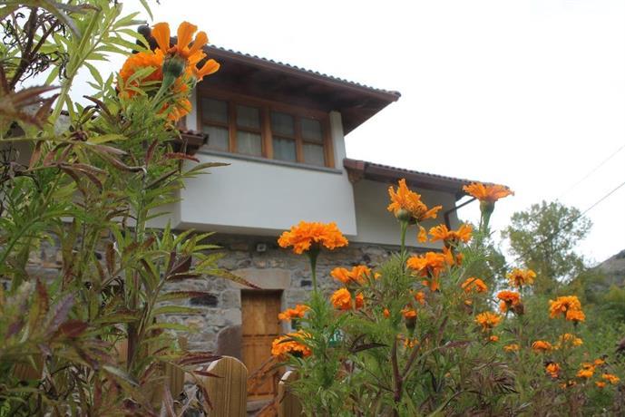 Apartamentos Rurales El Bedular