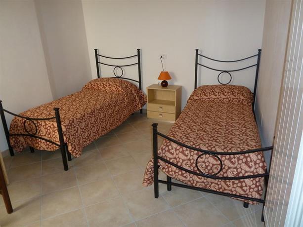 Appartamenti Deliziosa Perugia