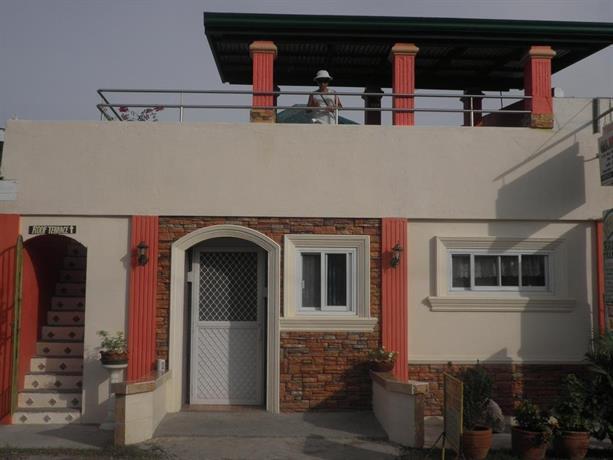 Vhauschild Transient House