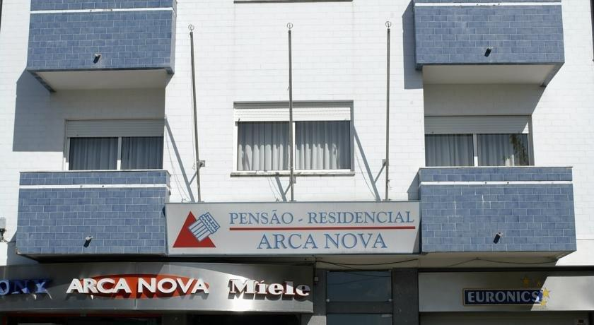 Residencial Arca Nova
