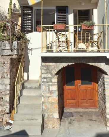 Budget Accommodation Stari Grad